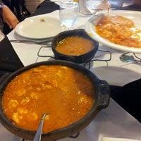 Foto tomada en Restaurante Toca da Traíra por Mauricio F. el 10/5/2012
