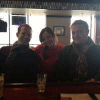 Photo taken at Locos Grill & Pub by Adrienne P. on 3/3/2013