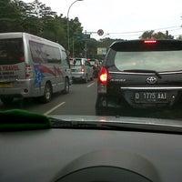 Photo taken at Jalan Suci by putu d. on 7/22/2013