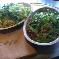 Photo taken at Chipotle Mexican Grill by Leah M. on 6/30/2013