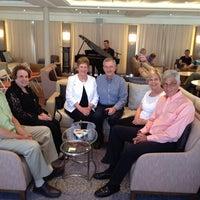 Photo taken at Viking River Cruises by Sharon W. on 6/9/2014