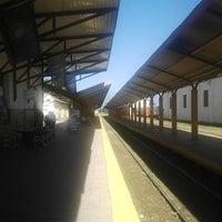 Foto tomada en Tren a las Nubes por Yago S. el 3/21/2014