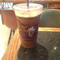 Photo taken at The Coffee Bean & Tea Leaf by Miguel G. on 7/8/2013