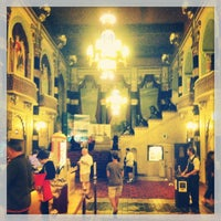 Photo taken at Oriental Theatre by Anna W. on 6/15/2013