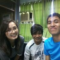 Photo taken at Dolan Bldg, Ateneo de Naga University by Kev C. on 4/4/2016