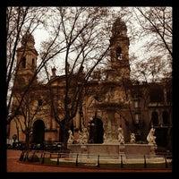 10/4/2012 tarihinde Fhernando R.ziyaretçi tarafından Plaza Matriz'de çekilen fotoğraf
