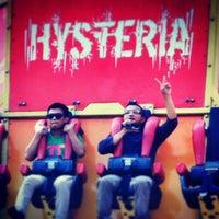 Foto diambil di Wahana Hysteria oleh Kang M. pada 9/19/2013