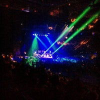 Photo taken at Air Canada Centre by David S. on 7/4/2015
