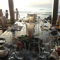 Photo taken at Four Seasons Resort Hualalai at Historic Ka`upulehu by David S. on 6/9/2013