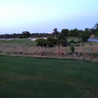 Photo taken at Bayville Golf Club by Fred on 6/2/2013