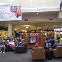 Photo taken at Greenwood Park Mall by Joe L. on 12/19/2013