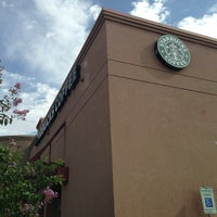 Photo taken at Starbucks by Amy H. on 6/29/2013