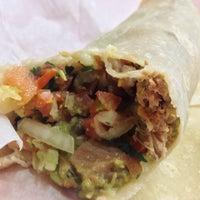 Снимок сделан в Cotija's Mexican Food пользователем Spencer A. 1/30/2014