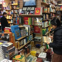 Photo taken at Unoppressive Non-Imperialist Bargain Books by Sajid M. on 12/20/2012