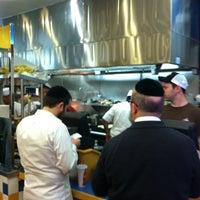 Photo taken at Jeff's Gourmet Sausage Factory by Malya D. on 1/18/2013