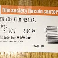 Снимок сделан в Francesca Beale Theatre пользователем Sheila L. 10/2/2012