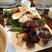 Photo taken at Saigon Grill by Rachel S. on 2/15/2013