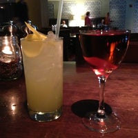 Photo taken at B&O American Brasserie by Mongo B. on 6/25/2013