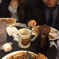 Photo taken at Waffle House by Jennifer K. on 12/11/2016