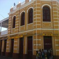 Photo taken at Mercado Municipal de Aracaju by _Pablo D. on 11/4/2012