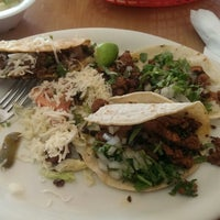 Photo taken at El Taco Asado by Jeremy on 2/27/2014