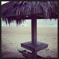 Photo taken at Ocean Village Hotel by Lisa L. on 1/30/2013