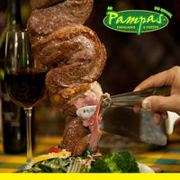 Photo taken at Mr. Pampas Cancún by Mr. Pampas Cancún on 1/23/2015
