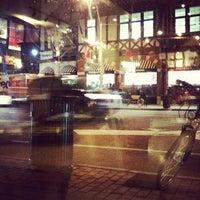 Photo taken at Starbucks by Luís L. on 12/3/2012