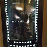 Photo taken at BIG Cinemas by Leong Soon T. on 8/29/2013