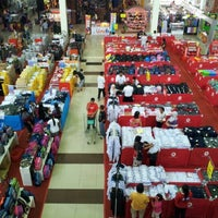 Photo taken at Kulim Landmark Central by chief i. on 12/25/2012