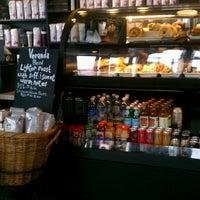 Photo taken at Starbucks by Rick E F. on 3/15/2013