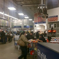 Photo taken at Sam's Club by Rick E F. on 3/17/2013