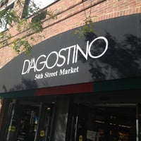 Photo taken at D'Agostino's by Gina D. on 11/6/2012