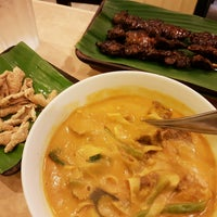 Photo taken at Inasal Chicken Bacolod by Larica B. on 9/10/2016