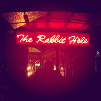 Photo taken at The Rabbit Hole by Brian H. on 9/27/2014