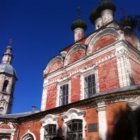 Photo taken at Осташковский краеведческий музей by Kseniia I. on 8/20/2015