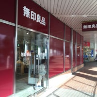 Photo taken at 無印良品 西友二俣川店 by Nao on 5/8/2016