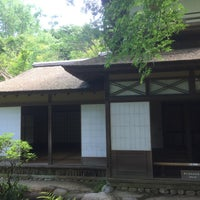Photo taken at 聴秋閣 by Nao on 5/28/2017