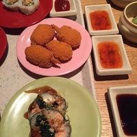 Photo taken at KINDAI Restaurant by Ay👸🏼Nur💄💋 on 11/14/2015