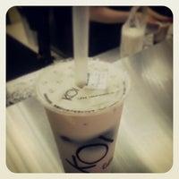 Photo taken at KOI Café by Angela T. on 5/18/2013
