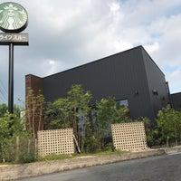 8/22/2017にAKIRINがStarbucks Coffee 名古屋自由ヶ丘店で撮った写真