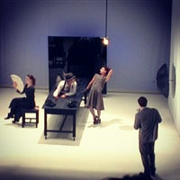 Photo taken at Teatrul Nottara by Silviu B. on 12/8/2012