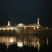 Photo taken at ss Rotterdam by Rene d. on 4/6/2013