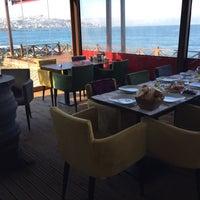 12/18/2016 tarihinde Halil Aydoğanziyaretçi tarafından Taçmahal Et Balık Restorant'de çekilen fotoğraf