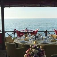 6/4/2017 tarihinde Halil Aydoğanziyaretçi tarafından Taçmahal Et Balık Restorant'de çekilen fotoğraf