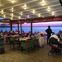 6/3/2017 tarihinde Halil Aydoğanziyaretçi tarafından Taçmahal Et Balık Restorant'de çekilen fotoğraf