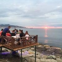 8/8/2016 tarihinde Halil Aydoğanziyaretçi tarafından Taçmahal Et Balık Restorant'de çekilen fotoğraf