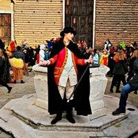 Photo prise au Carnevale di Venezia par Emanuele P. le2/6/2016