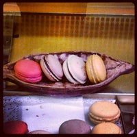 Photo taken at Pasticceria Dal Mas by Emanuele P. on 10/5/2012