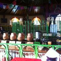 Foto tomada en Cenaduria La Lupita II por Juan francisco M. el 11/29/2012